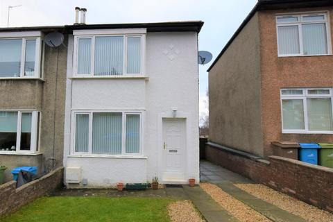 3 bedroom end of terrace house to rent - Randolph Drive, Stamperland, Clarkston, Glasgow , G76 8AN