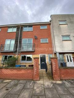 4 bedroom townhouse for sale - Falconwood Way, Beswick, Manchester, M11 3LN