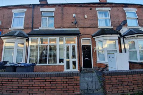 2 bedroom terraced house for sale - Tame Road, Birmingham B6