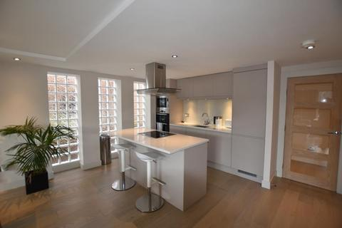 2 bedroom apartment to rent - Cavendish Place, Cavendish Crescent South, The Park, Nottingham, NG7 1ED