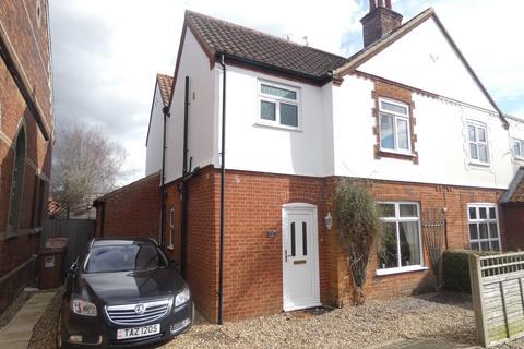 3 bedroom semi-detached house for sale - Ratcliffe Road, Fakenham NR21