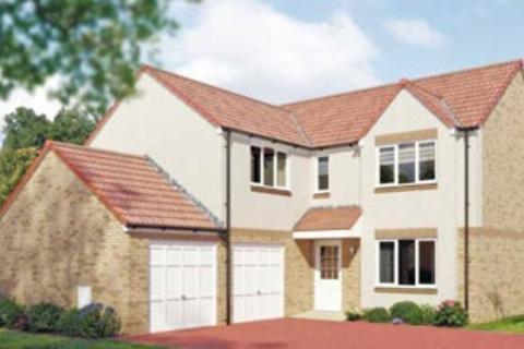 4 bedroom detached house for sale - Plot 263, The Trinity at Castle Gardens, Gilbertfield Road G72