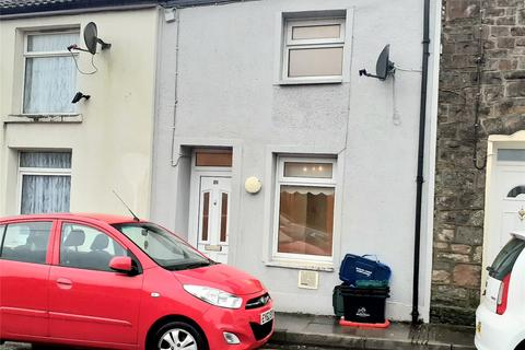 2 bedroom terraced house for sale - Drysiog Street, Ebbw Vale, Gwent, NP23