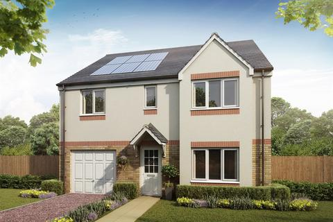 4 bedroom detached house for sale - Plot 21, The Whithorn at Sycamore Park, Patterton Range Drive , Darnley G53