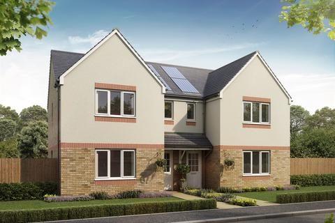 3 bedroom semi-detached house for sale - Plot 19, The Elgin semi-detached at Sycamore Park, Patterton Range Drive , Darnley G53
