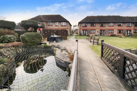 1 bedroom apartment for sale - Field House, Station Road, East Preston, West Sussex