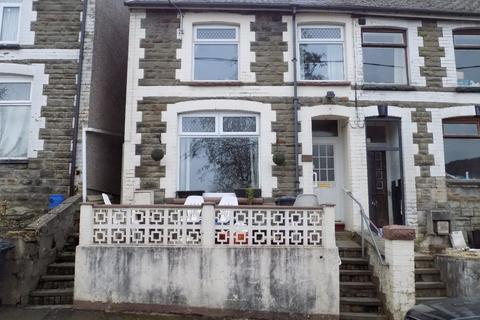 3 bedroom terraced house for sale - Windsor Road, Six Bells, Abertillery. NP13 2QE.