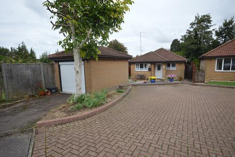 2 bedroom bungalow for sale - Bampton Road, Luton, LU4
