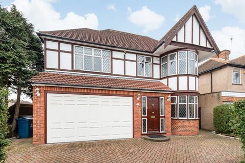 5 bedroom detached house for sale - Kingshill Avenue , Kenton  HA3