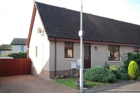 3 bedroom semi-detached house to rent - The Croft, Leuchars, St Andrews  KY16