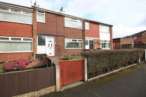 3 bedroom townhouse to rent - Lady Lane, Wigan, WN3