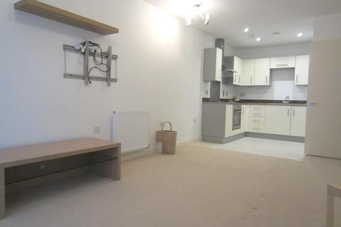 2 bedroom apartment to rent - Peebles court, 21 Whitestone Way, Purley, Croydon CR0