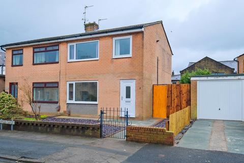 3 bedroom semi-detached house to rent - Horeb Close, Padiham, Burnley, BB12