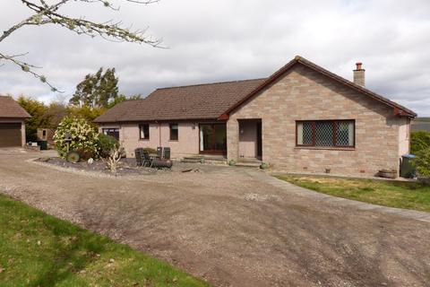 4 bedroom detached bungalow for sale - Duncrievie, Glenfarg PH2