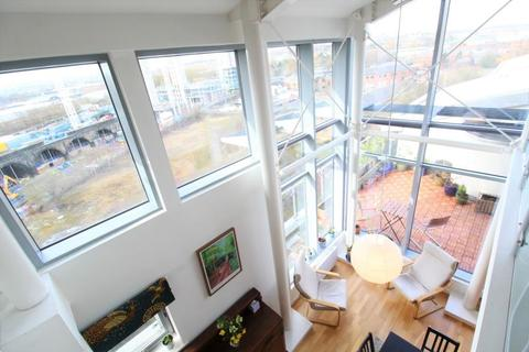 2 bedroom penthouse for sale - CATALINA, CITY ISLAND, GOTTS ROAD, LEEDS, LS12 1DH
