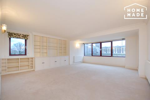 2 bedroom ground floor flat to rent - Sailmakers Court, William Morris Way, SW6