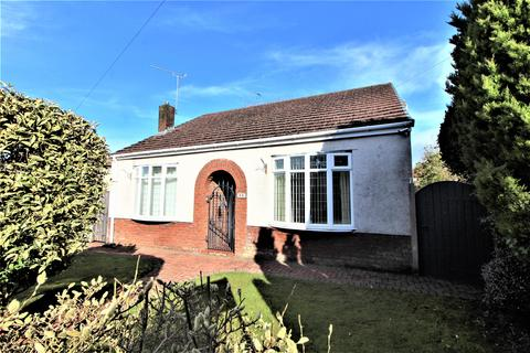 3 bedroom detached bungalow for sale - Crow Hill South, Middleton, Manchester, M24 1LA