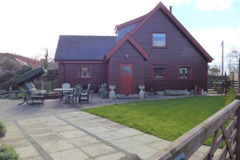 3 bedroom detached house for sale - Streamside House, Dyffryn Ardudwy