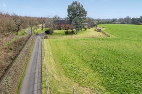 5 bedroom detached house for sale - Pillar Box Lane, Bradwall, Sandbach, Cheshire, CW11