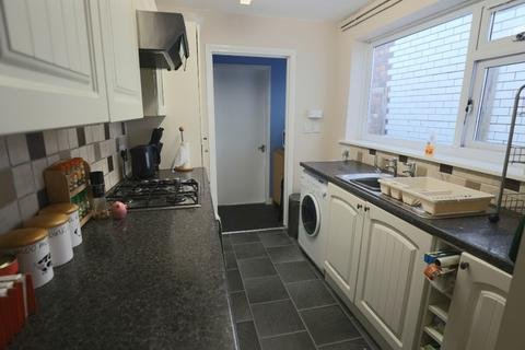 3 bedroom terraced house to rent - Newcastle Street, Newcastle-under-Lyme, ST5