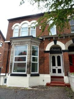 7 bedroom house share to rent - Portland Crescent, Manchester