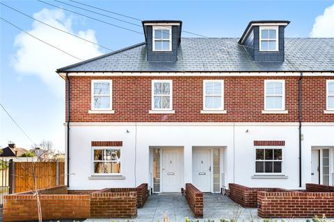 4 bedroom end of terrace house for sale - Accomodation Road, Barnet, EN4