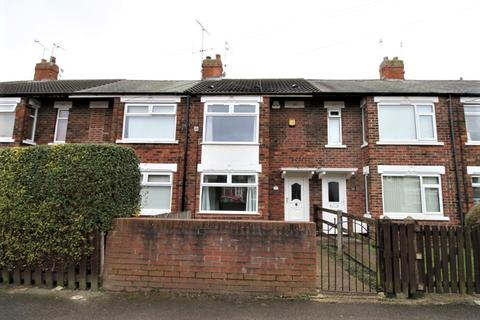 2 bedroom terraced house for sale - Coronation Road South, Hull, Yorkshire, HU5