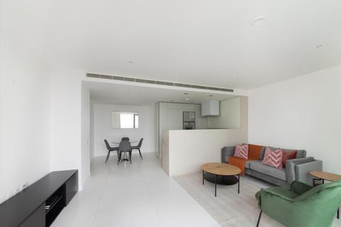 1 bedroom flat to rent - Pan Peninsula Square, London, E14