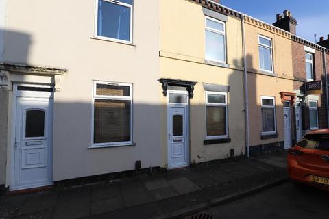 2 bedroom terraced house to rent - Cornwallis Street, Stoke-on-Trent, ST4
