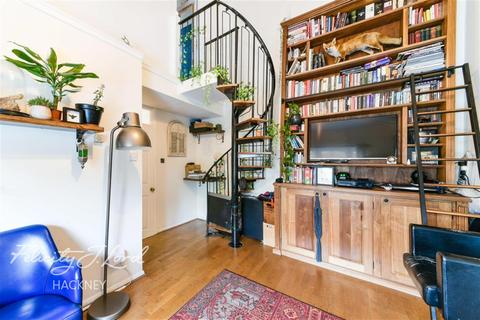 2 bedroom flat to rent - Brookfield Road E9