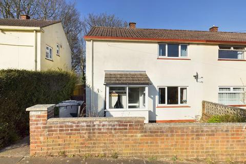 3 bedroom semi-detached house for sale - Raleigh Avenue TORQUAY