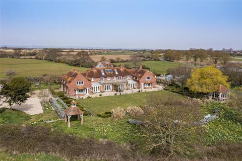 6 bedroom detached house for sale - Honer Lane, South Mundham, Chichester, West Sussex, PO20