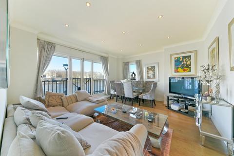 1 bedroom apartment for sale - Elm Quay Court, Nine Elms, London, SW11
