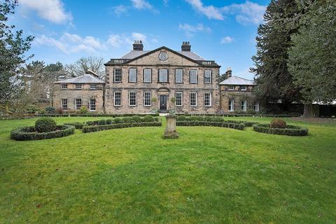 9 bedroom manor house for sale - Morthen Hall Lane, Morthen, Rotherham