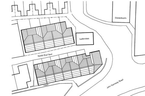 Land for sale - John Kennedy Road, King's Lynn