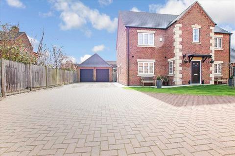 5 bedroom detached house for sale - Lincoln Road, Bassingham, Bassingham