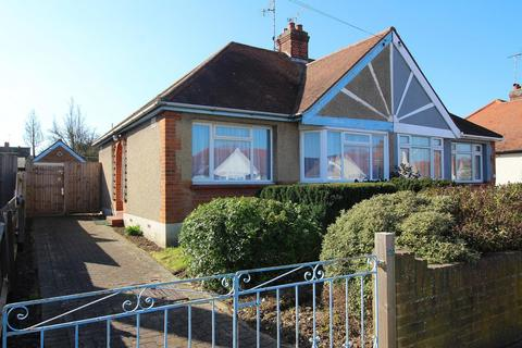 2 bedroom semi-detached bungalow for sale - Wallace Crescent, Chelmsford