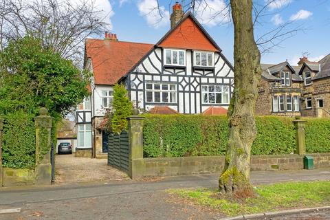 3 bedroom ground floor flat for sale - Langcliffe Avenue, Harrogate