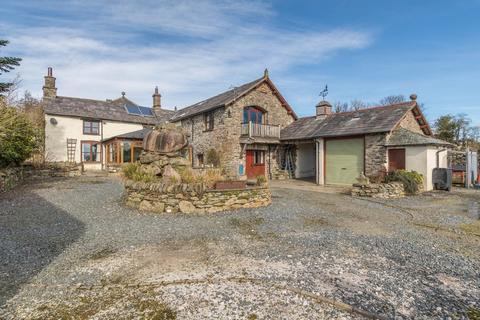 4 bedroom barn conversion for sale - Laneside Farm, Skelsmergh