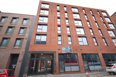 1 bedroom apartment to rent - Cliveland Street Lofts, Cliveland Street, Birmingham, B19