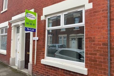1 bedroom flat to rent - Waterloo Terrace Preston PR2 1DA