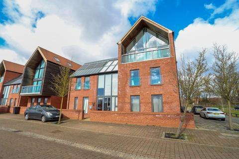 5 bedroom detached house for sale - Parkside, Upton