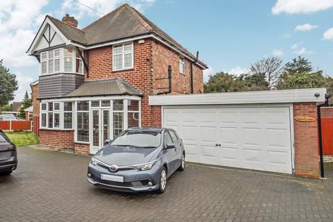 3 bedroom detached house for sale - Sandhurst Avenue, Hodge Hill