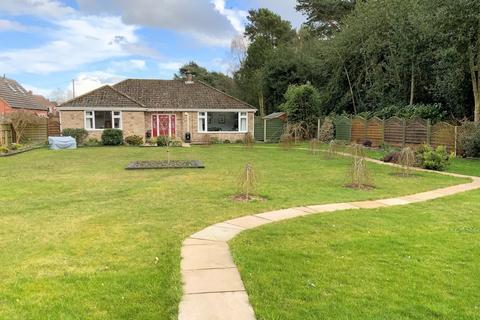 2 bedroom detached bungalow for sale - Moor Lane, Potterhanworth, Lincoln