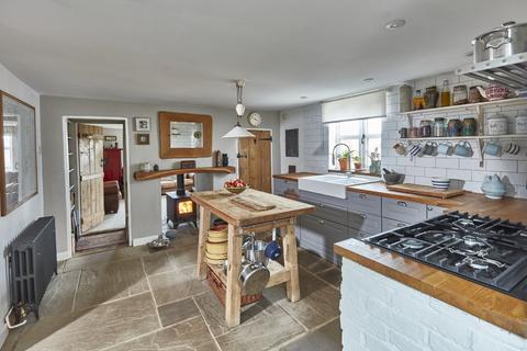 3 bedroom cottage for sale - Chapel Hill, Woodton, Bungay