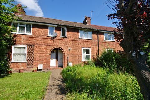 4 bedroom terraced house to rent - Westway, East Acton