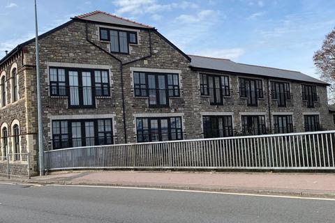 1 bedroom ground floor flat for sale - Riverview Court, Cowbridge Road West, Cardiff