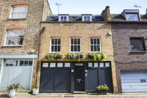 2 bedroom mews for sale - Sherlock Mews, London