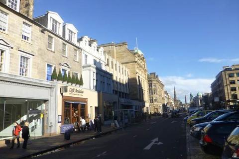 2 bedroom flat to rent - George Street, Edinburgh,