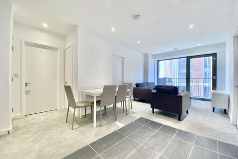 2 bedroom apartment to rent - The Crescent, Local Crescent, Manchester